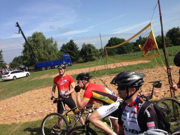 Rad Rebellen MTB Wisskirchen Tour der Hoffnung 2013 Guide Trail Mechernich Euskirchen-10