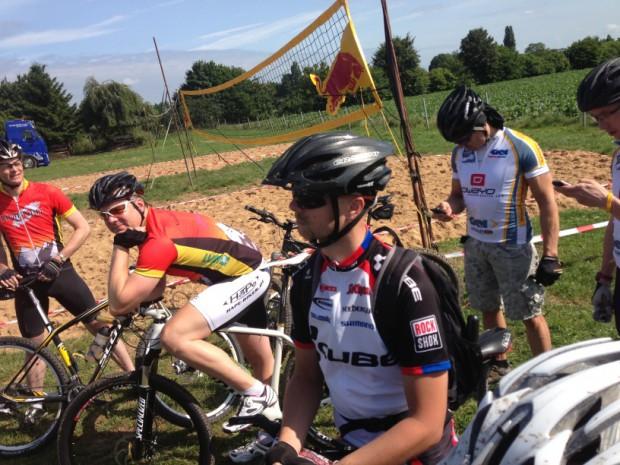 Rad Rebellen MTB Wisskirchen Tour der Hoffnung 2013 Guide Trail Mechernich Euskirchen-12