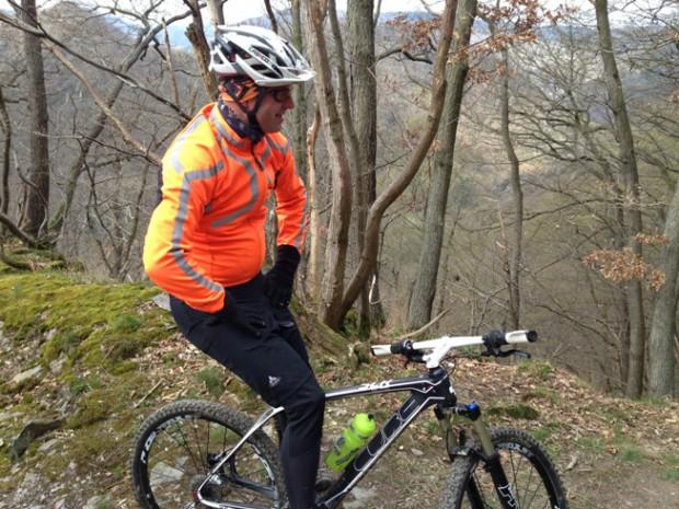 MTB Ahr Eifel Radrebellen Houverath Biken GPS02
