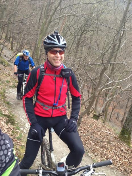 MTB Ahr Eifel Radrebellen Houverath Biken GPS04