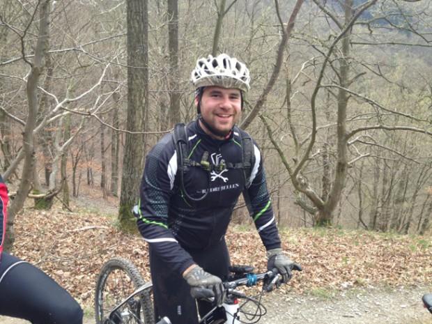 MTB Ahr Eifel Radrebellen Houverath Biken GPS08