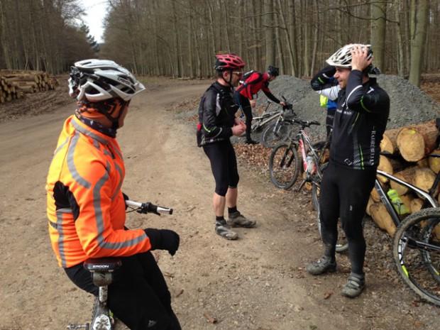 MTB Ahr Eifel Radrebellen Houverath Biken GPS10