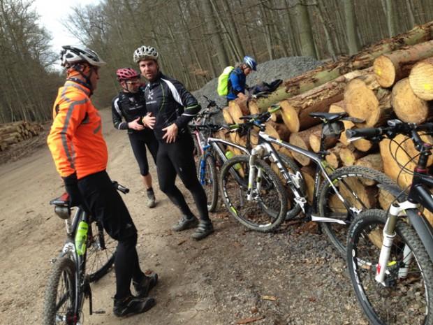 MTB Ahr Eifel Radrebellen Houverath Biken GPS11