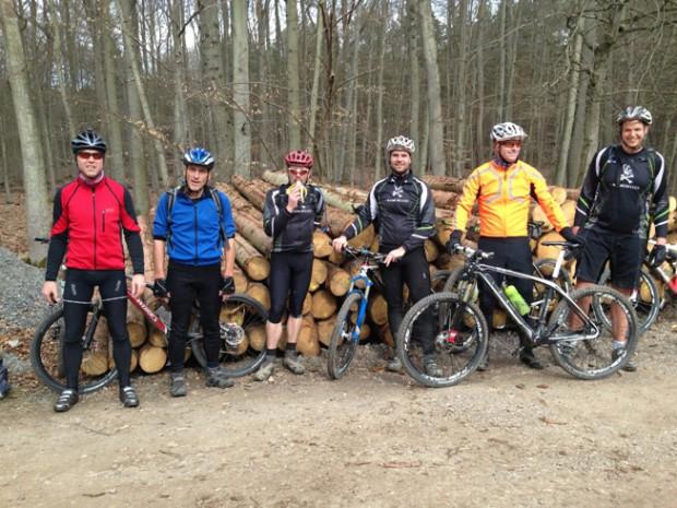MTB Ahr Eifel Radrebellen Houverath Biken GPS23