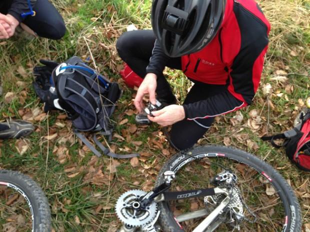 MTB Ahr Eifel Radrebellen Houverath Biken GPS24