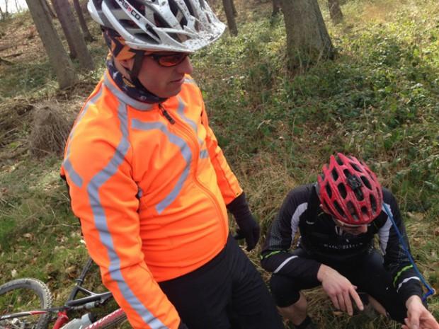 MTB Ahr Eifel Radrebellen Houverath Biken GPS26