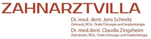 Logo_Zahnarztvilla_