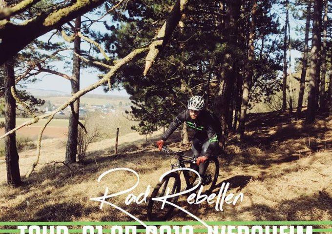 #TOUR | Pfingsmontag | 21.05.2018 | IVERSHEIM