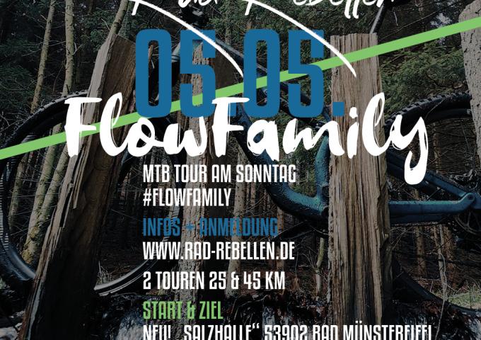 FlowFamily – Nachlese